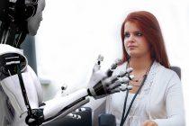 Izložba humanoidne robotike u Beogradu