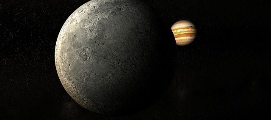 Na Jupiterovom satelitu Evropa možda ima života?