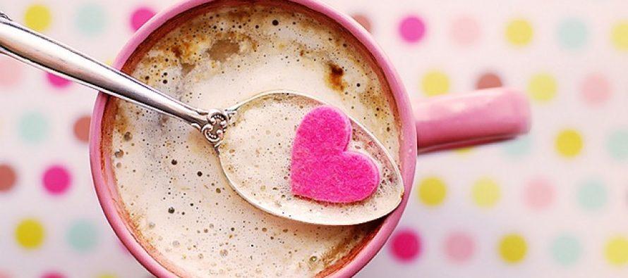 Topla čokolada utiče na zdravlje mozga