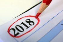 Izmene školskog kalendara za školsku 2017/2018. godinu