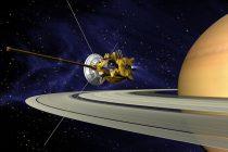 Kasini otkrio nešto neobično na Saturnovom prstenu
