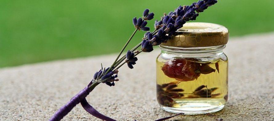 Esencijalna ulja koja podižu raspoloženje