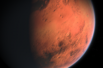 Da li se Mars ubrzano približava Zemlji?