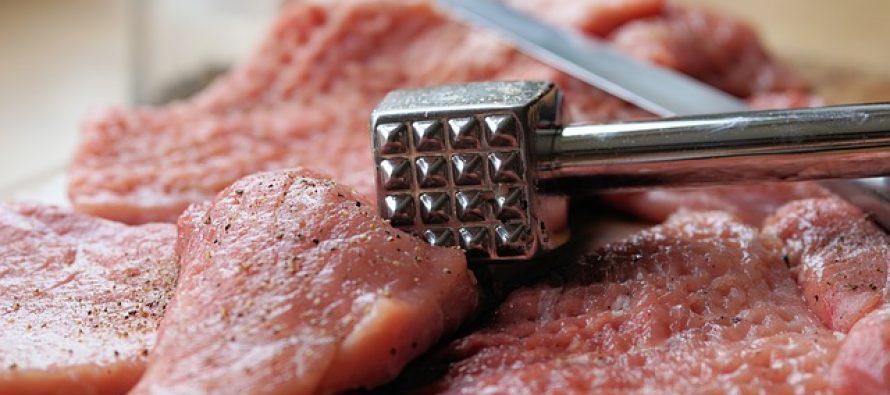 Koja količina mesa je bezbedna po zdravlje?