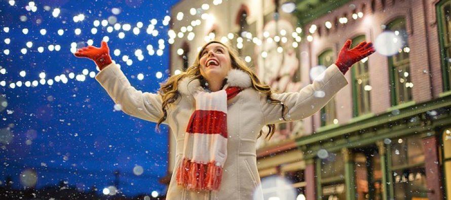 Poslušajte najsrećniju božićnu pesmu čiji je kompozitor- nauka!