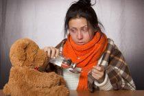 Tačno je: Možemo se prehladiti isključivo disanjem!