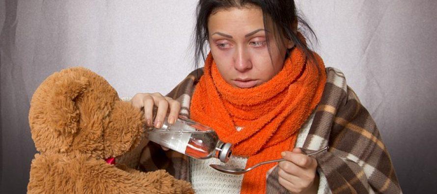 Znakovi prehlade koje ne smete zanemariti