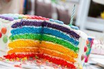 Ko je napravio prvu tortu?