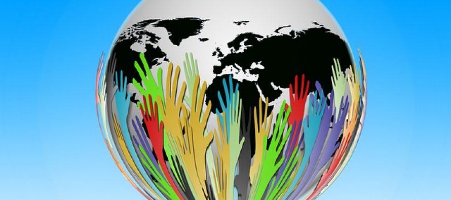 Danas je Međunarodni dan ljudske solidarnosti