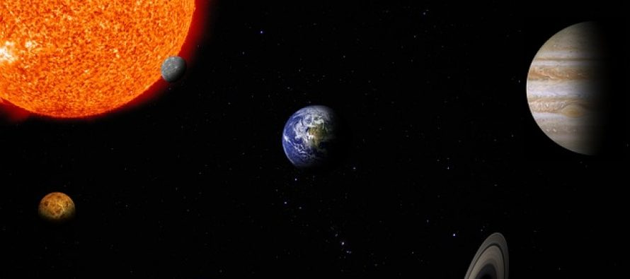 Naučnici otkrili kako je nastao Jupiter