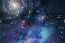 Pogledajte kako izgleda stvaranje na hiljadu zvezda u udaljenoj galaksiji!