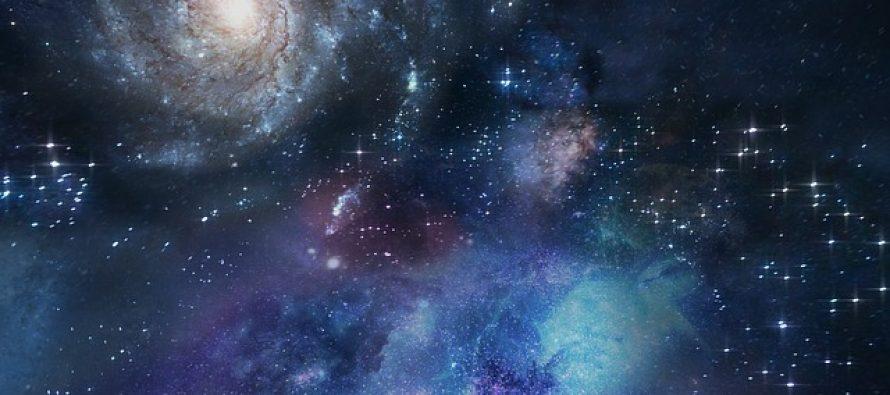 Bučna mesta svemira