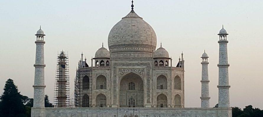 10 najpoznatijih građevina na svetu