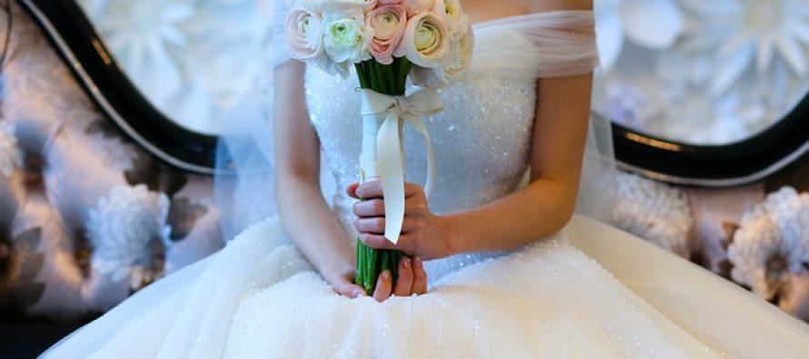 Istorija venčanica u proteklih 100 godina