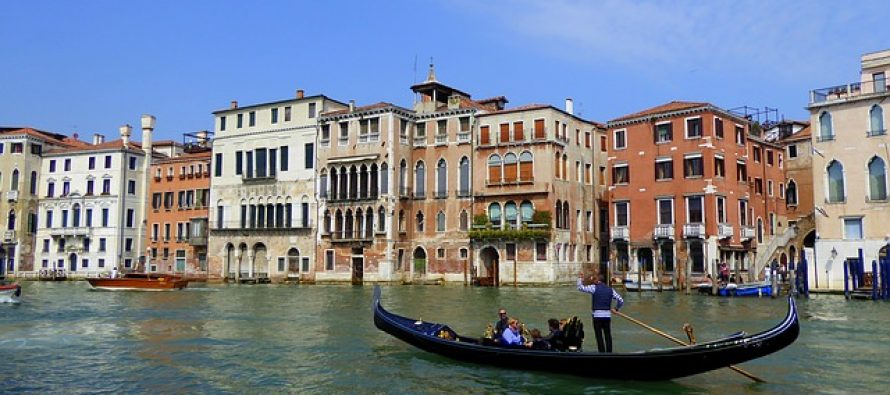 Venecija je starija nego što smo mislili