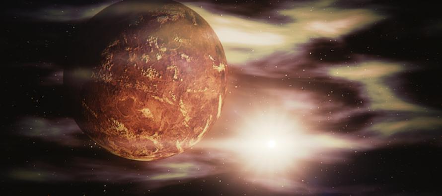 Super nauka: U poseti Veneri- sestri planete Zemlje