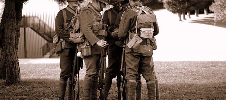 Najfascinantnije činjenice o Prvom svetskom ratu