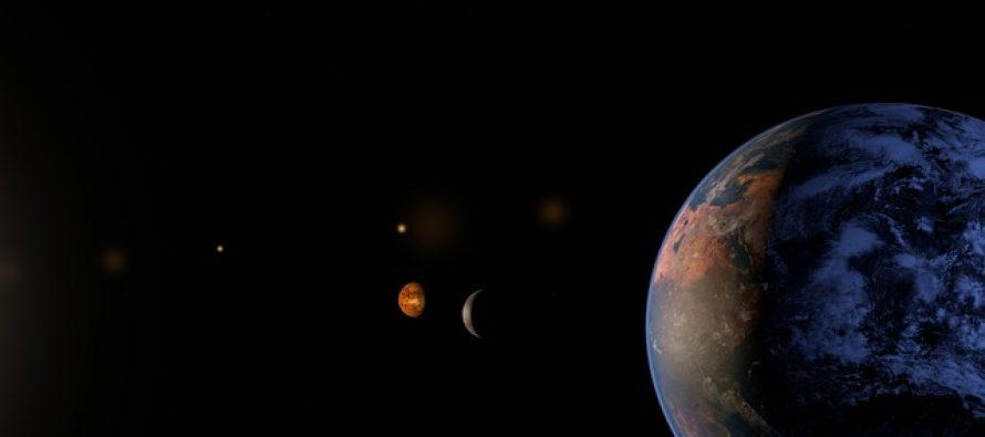 Najstariji kamen sa Zemlje pronađen na Mesecu?!
