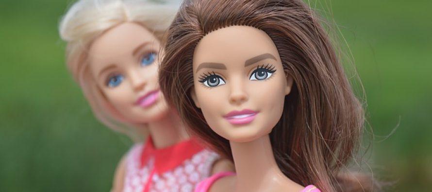 Ovako je izgledala prva reklama za Barbiku
