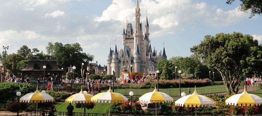 Dve reči koje zaposleni u Disney kompaniji ne smeju da kažu