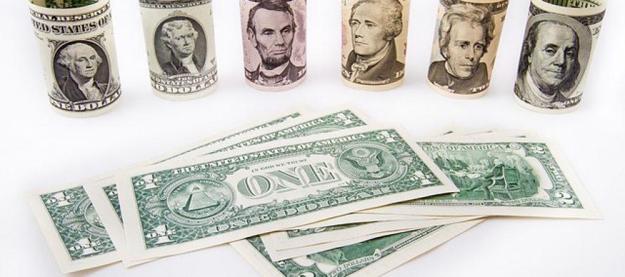 Pravi razlog zašto na dolarima nema likova živih ljudi