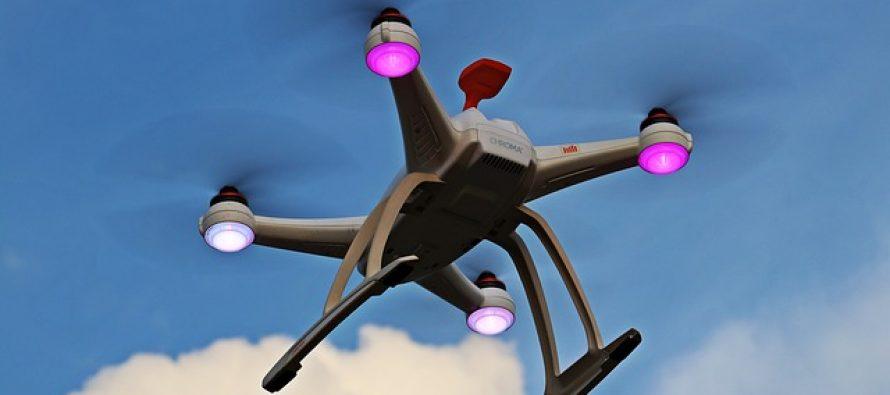 5 neverovatnih načina kako dronovi mogu da spasu živote