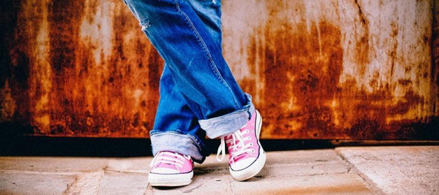 Koliko često treba prati džins?