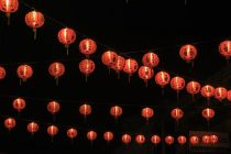 Zašto je baš crvena zvanična boja kineske Nove godine?