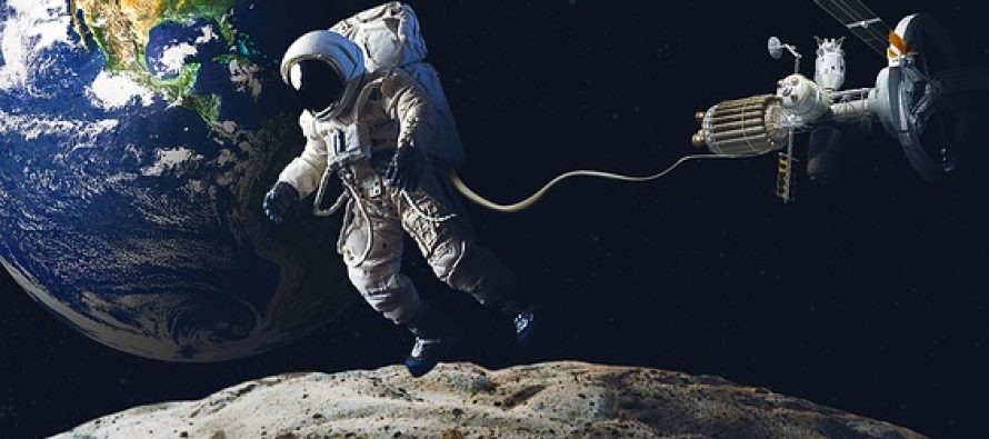 NASA konačno otkriva plan povratka na Mesec!