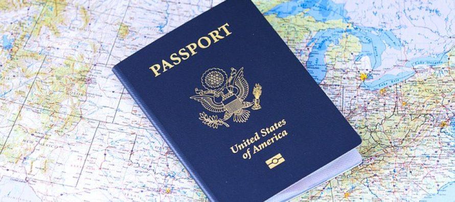 Zašto se svi pasoši na svetu prave u samo četiri boje?