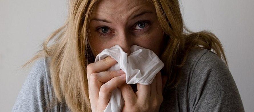 Prehlada i grip: Umesto vitamina C, izaberite ovaj mineral!
