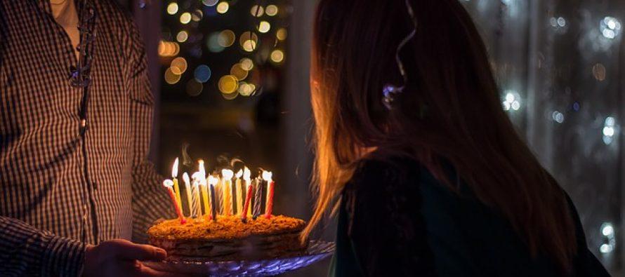 Znate li sa koliko ljudi na svetu delite rođendan?