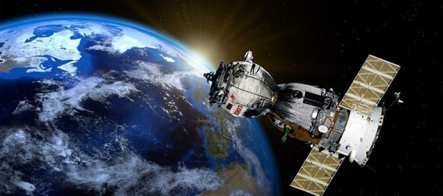 Kineska svemirska stanica Taingong-1 pada nazad na Zemlju u martu
