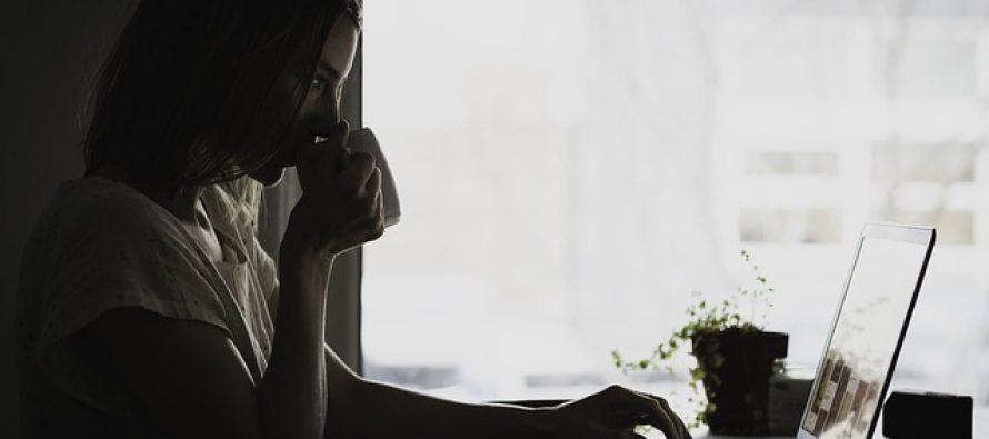 Sedenje je pogubno po naše zdravlje
