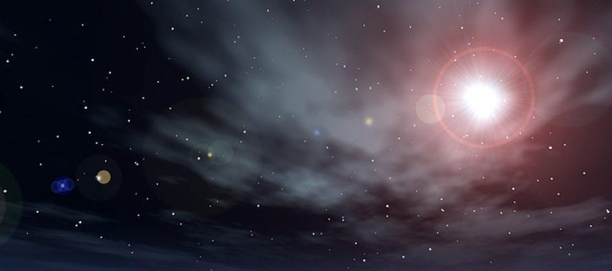 Supernova je bila inspiracija za crteže stare 6 hiljada godina