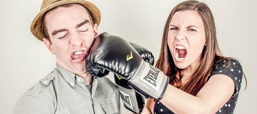 Sledeći put kada se budete prepirali, izgovorite ovih 6 reči!