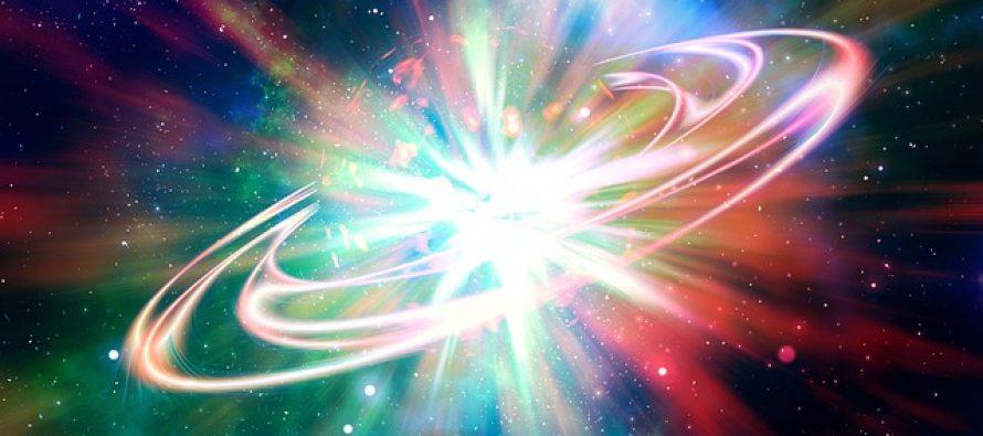 Kako je izgledalo stvaranje svemira? (VIDEO)