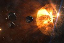 Moguć život na Veneri: U lebdećim balonima?