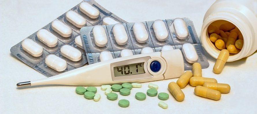 Koja je razlika između simptoma gripa i simptoma prehlade?