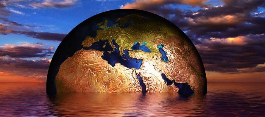 Voda je na Zemlju stigla iz svemira?