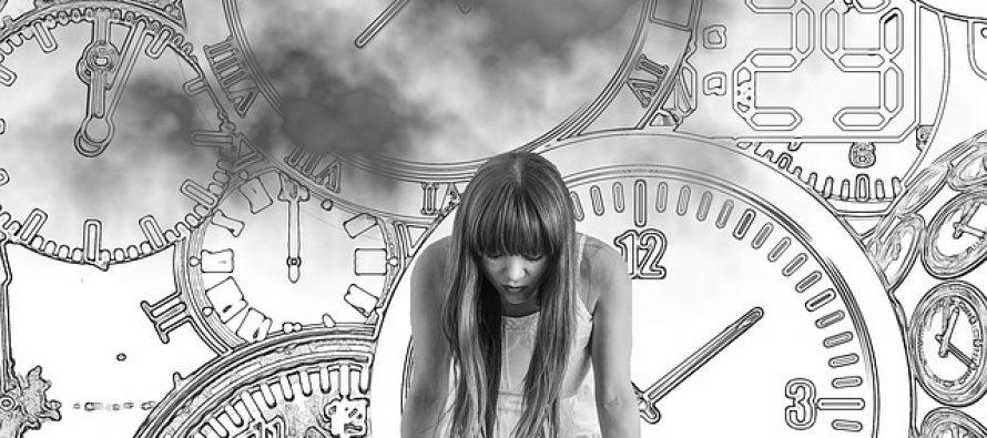 Znate li šta je socijalna anksioznost?