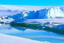 Otkriven je život duboko ispod Antarktika!