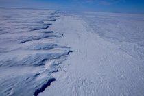 Ledeni breg veličine Njujorka preti da se odvoji od Antarktika?
