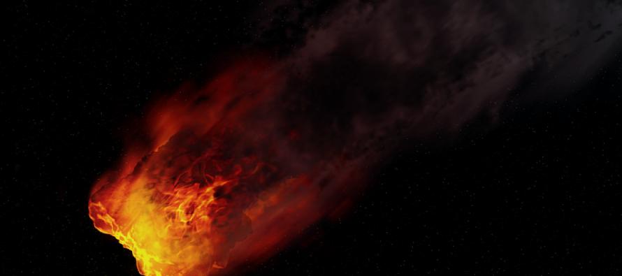 """Nauka iza filma """"Armagedon"""": Nije sve samo fikcija?"""