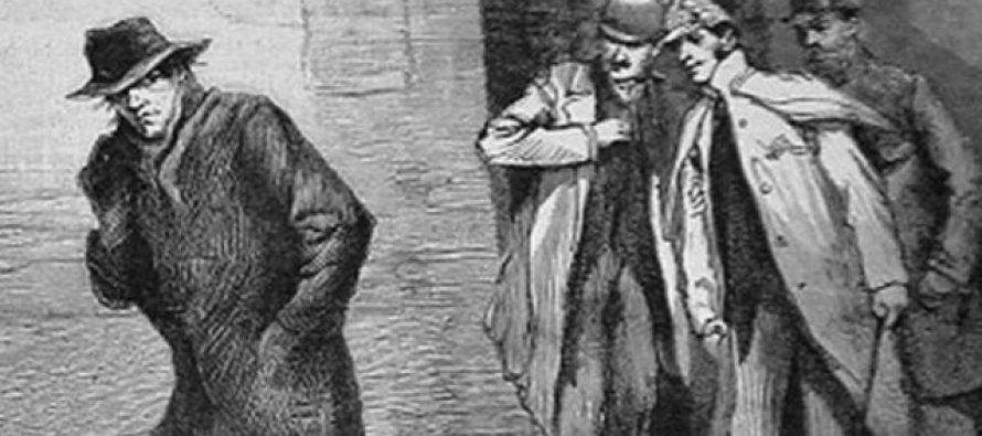 Novi tragovi o misterioznom Džeku Trboseku