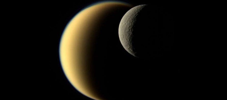 Postoji mogućnost da na Saturnovom satelitu ima života?