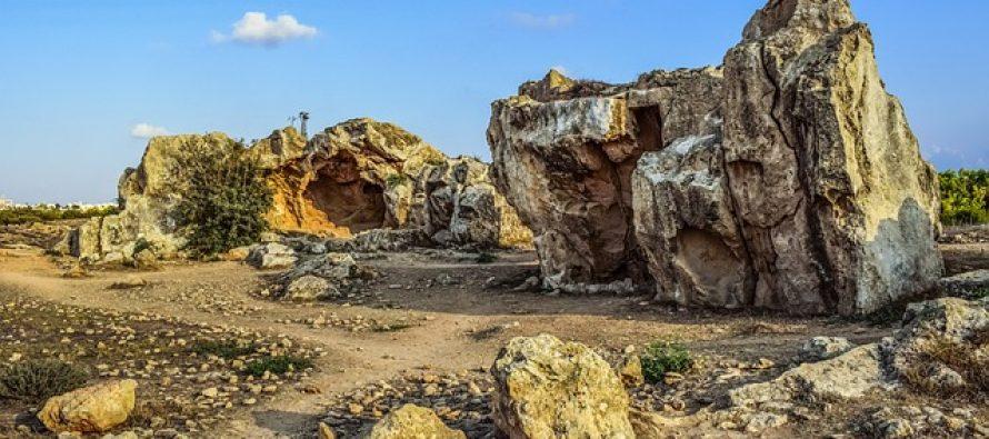 Šta krije Armagedon- biblijski grad kraj Izraela?
