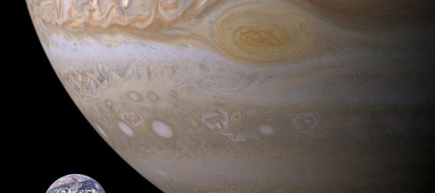 Ovako izgleda površina Jupitera! (FOTO)