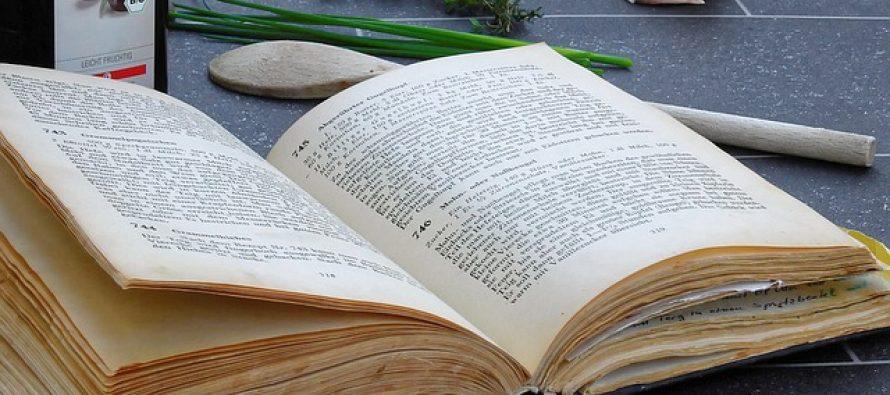 Hana Glas: Autorka najprodavanije knjige recepata 18. veka