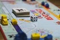 Da li znate kako je izgledao prva tabla za igru Monopol?